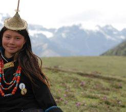 Bhutan Laya Gasa Trek