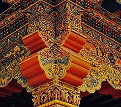 Bhutan Traditional Arts and Crafts