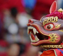 The Bhutan Himalayan Cultural Tour