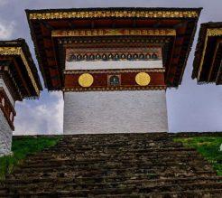 Bhutan Dochula Festival