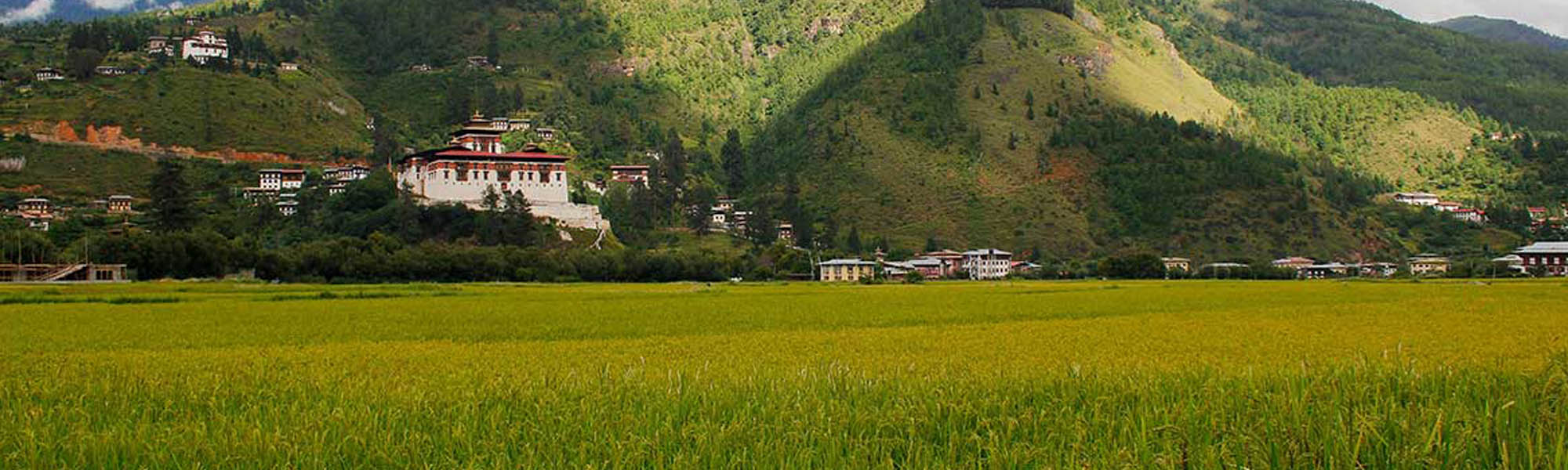 Best time to travel Bhutan
