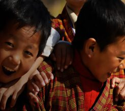 Bhutan Gross National Happiness