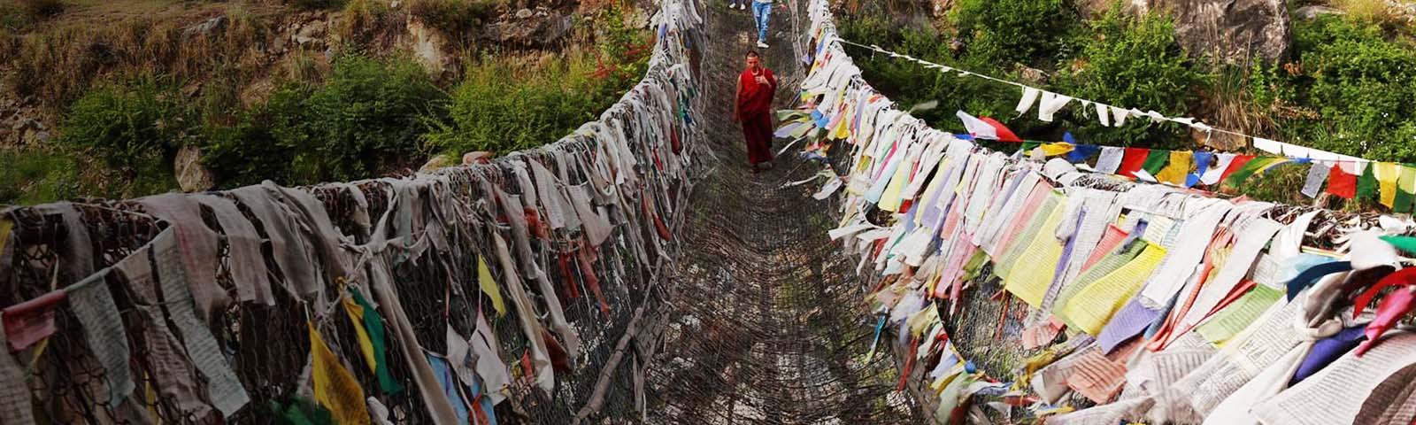 The Bhutan Himalayan Journey