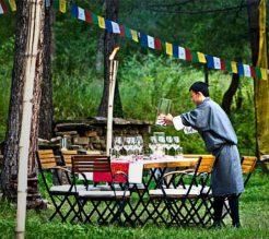 Luxury Tours To Bhutan