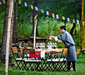 Luxury Tours To Bhutan