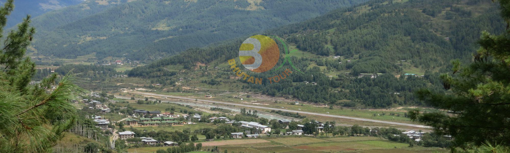 Best weather to visit Bhutan