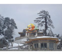 Bhutan Tourism Destination