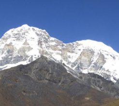 Bhutan Jumolhari Trek