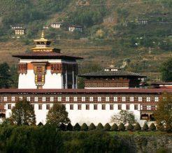 Thimphu Bhutan Tour