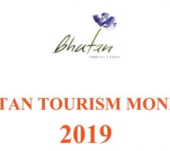 Bhutan Tourism Monitor Report 2018 and 2019